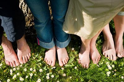 bigstock_Healthy_feet_serie