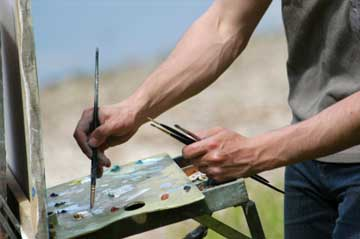 transpersonal art therapy