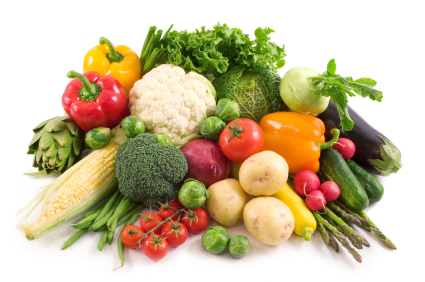 veggies can help prevent asthma