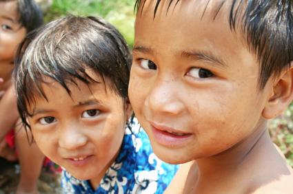thai orphanage