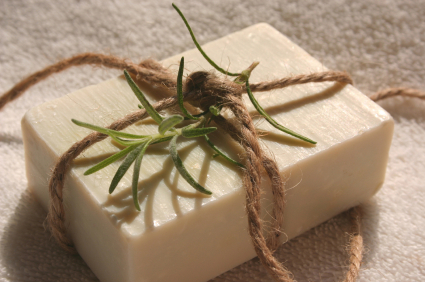 How to make soap: make your own chemical-free soap