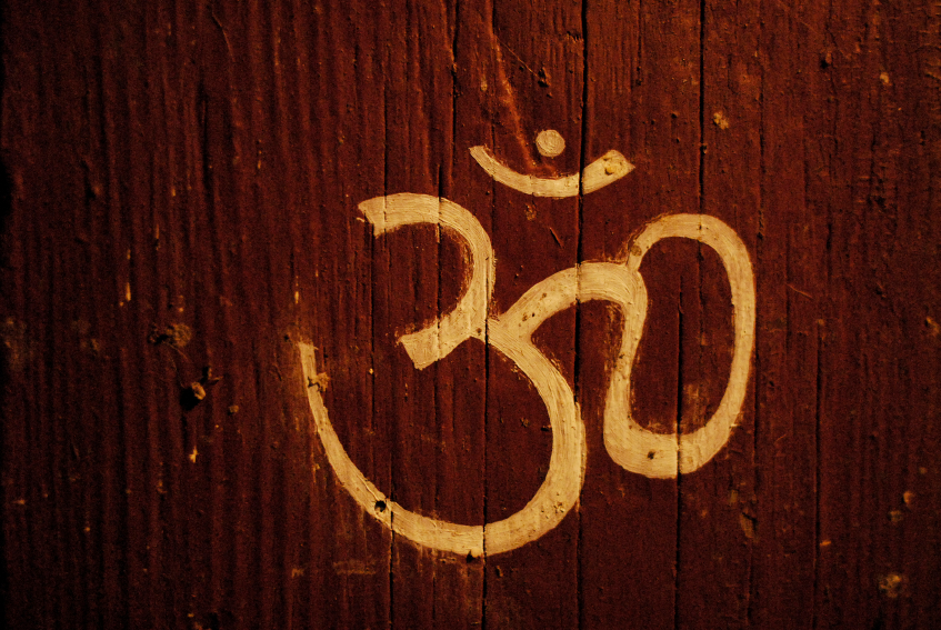 Healing power of Om - | WellBeing com au