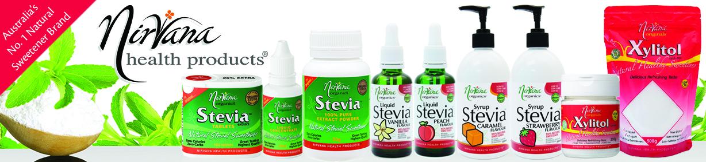 nirrana health products