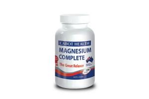 Magnesium-Complete-100