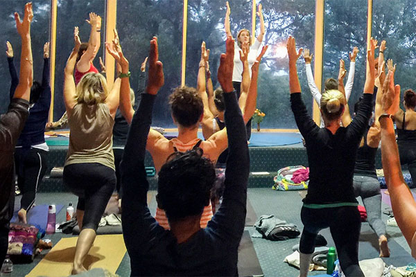 Diploma of Yoga Teaching (460 hours)