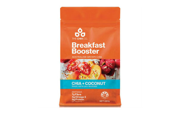 Breakfast-booster
