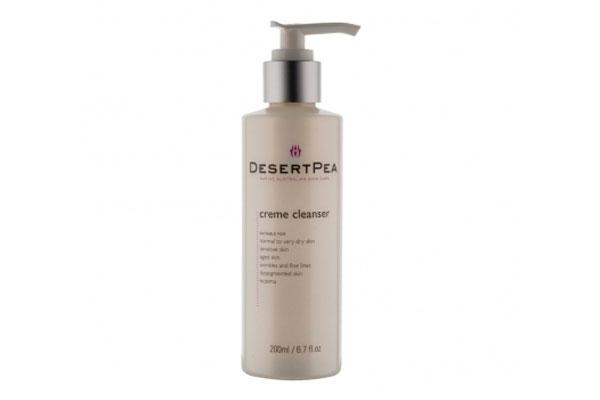 DesertPea Skincare Creme Cleanser 200mL