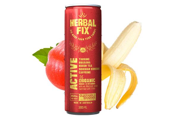 Herbal Fix - Active