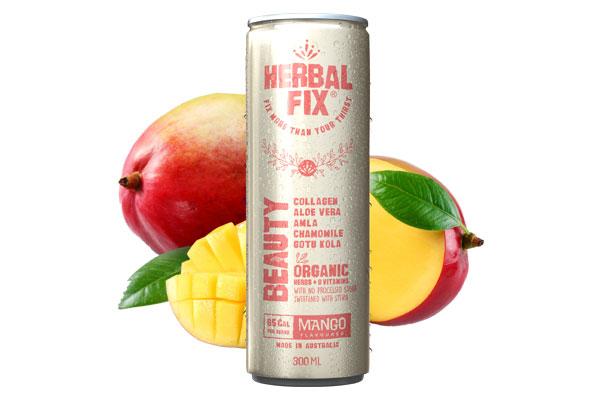 Herbal Fix - Beauty