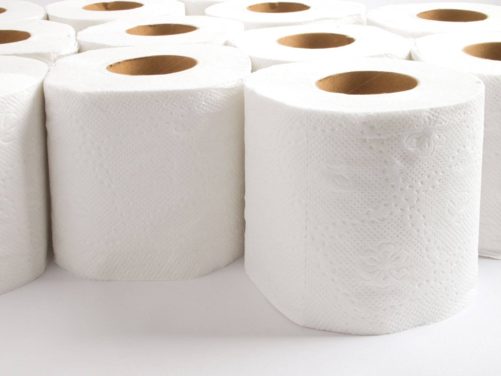 How Toilet Paper Can Power Homes In The Future