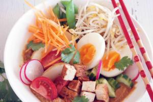 Gado Gado-Style Salad Recipe