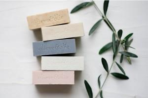 Olieve & Olie Hand Made Bar Soap