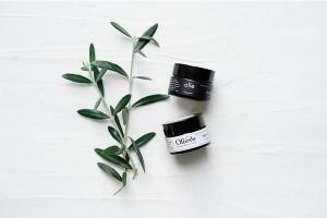 Olieve & Olie Lip Balm - Vanilla