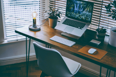 workspace feng shui work office home life