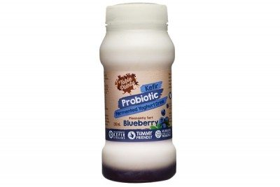 kefir-blueberry