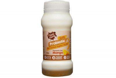 kefir-mango