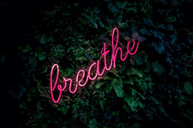 breath breath
