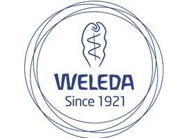 Weleda-Logo