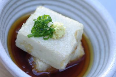 Agedashi Tofu Sponsor Recipes Spiral Foods