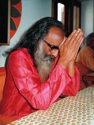 Success means different things - Swami Chinmayananda In Prayer