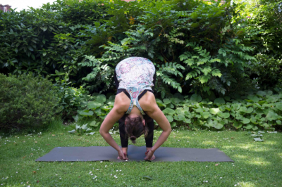 Discover the anatomy of yoga asana
