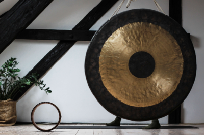 What are sound baths? We take a look