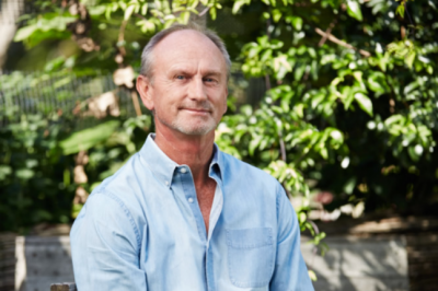A Q&A with David Johnston, Managing Director Weleda Australia