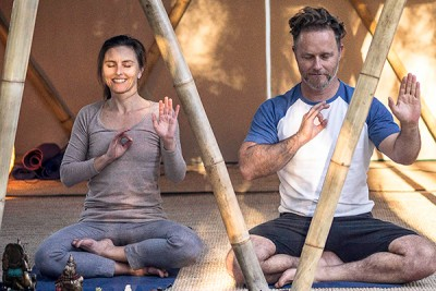 Boutique Studio For Yoga, Meditation And Retreats
