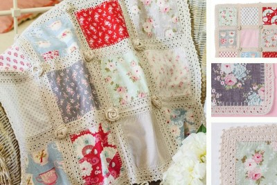 Crochet Blanket