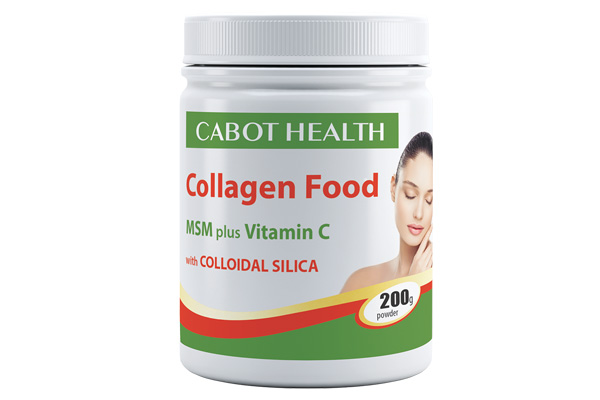 Collagen Food 200g 32035