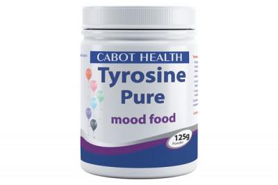 Tyrosine Pure Mood Food 125g 32221