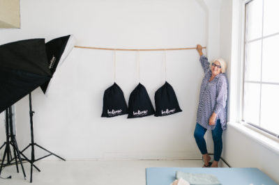 A Q&A with Julie Ramsay, founder of Bedtonic