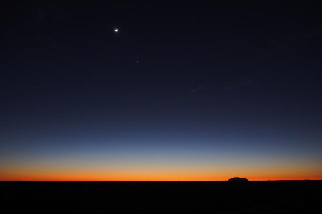 Discover Uluru and its healing energy