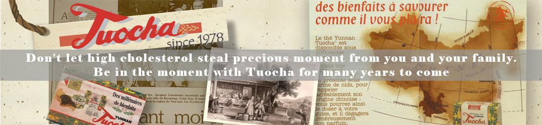 Tuocha Header