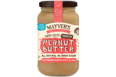 Mayvers Crunchy
