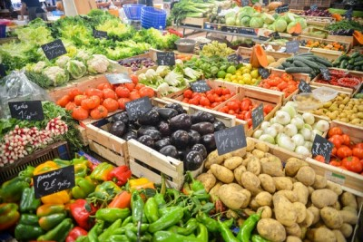 Food Healthy Vegetables Potatoes (1)