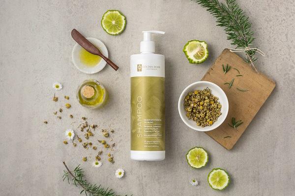 Websize 1360gol Shampoo 500ml Product Flatlay Hr Rgb Fa