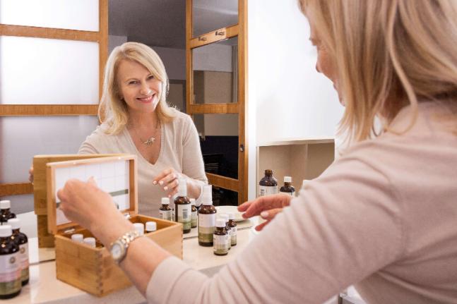 A Q&A with Australia's very own aromatherapy alchemist, Pat Princi-Jones