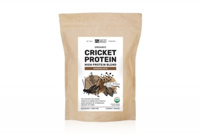 Cricket Protein Chocolate