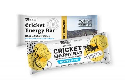 Cricket Bars Mixed Box