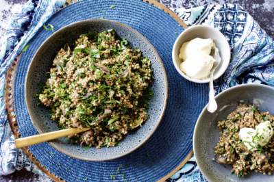 Gluten-Free and Delicious Buckwheat Kasha Recipe