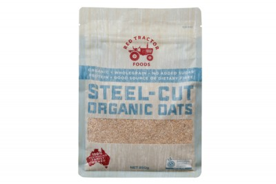 Steel Cut Oats 600x400