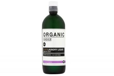 Luxe Laundry Liquid (palmrosa & Angelica)