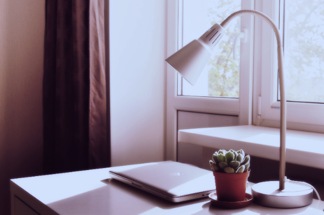 Finding the right light balance in your home and workplace