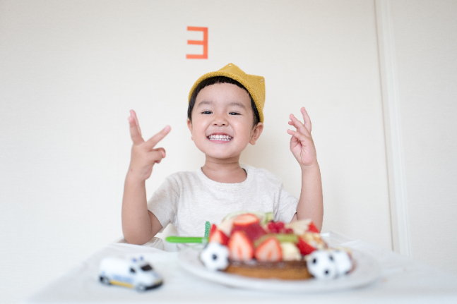 Treating a young boy diagnosed with autism spectrum disorder