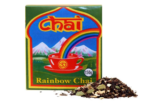 Rainbow Chai