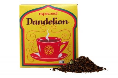 Spiced Dandelion
