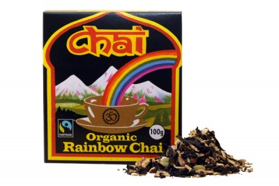 Organic Rainbow Chai
