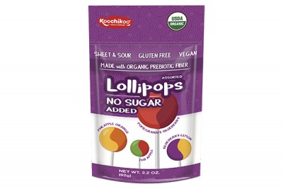 Koochikoo No Sugar Lollipops (62g)600x400