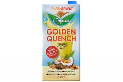 pureharvest golden quench